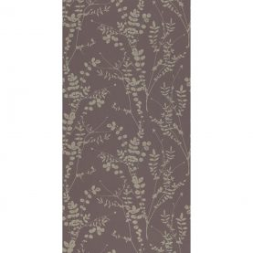 Salvia wallpaper - zinc / pewter (110157)