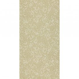 Dappled Leaf wallpaper - putty / soft gold (110168)
