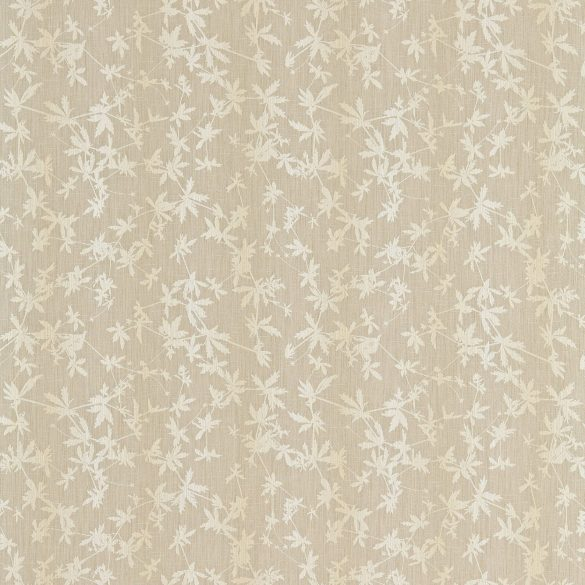 Potentilla fabric - natural / putty (130258)