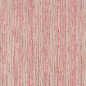 Kalamia silk fabric - oyster / fire (120534)