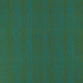 Kalamia silk fabric - emerald / ocean (120563)