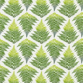 Filix fabric - forest / emerald (120541)