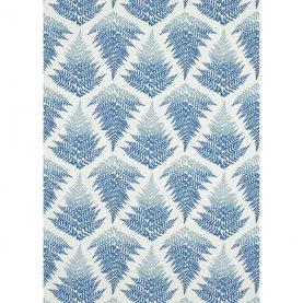 Filix fabric - denim / indigo (120542)