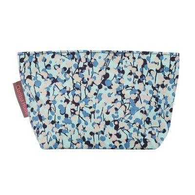 BLUE washbag B-WEB