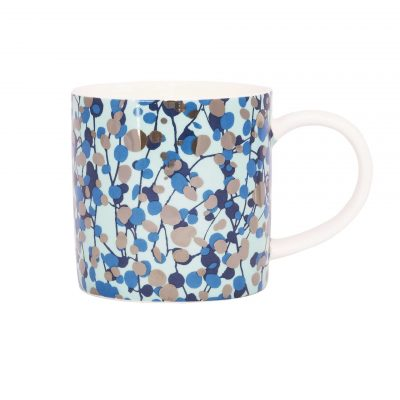 Garland blue mug B-FOR WEB