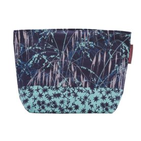 THREE GRASSES BLUE Washbags-WEB