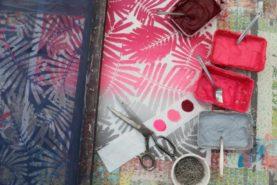 Espinillo pink printing 2