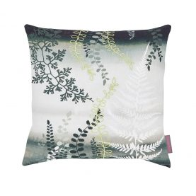 Costa Rica Fern cushion