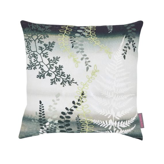 CLARISSA HULSE Costa Rica Fern cushion co2