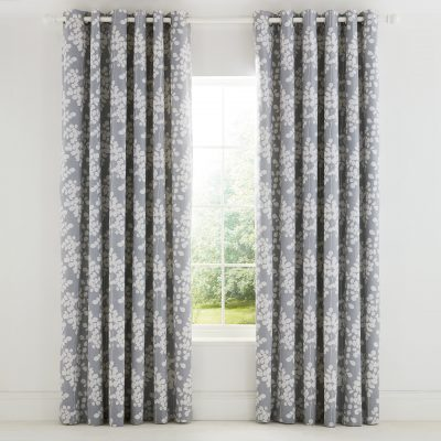 CLARISSA HULSE Ginko Patchwork curtains web