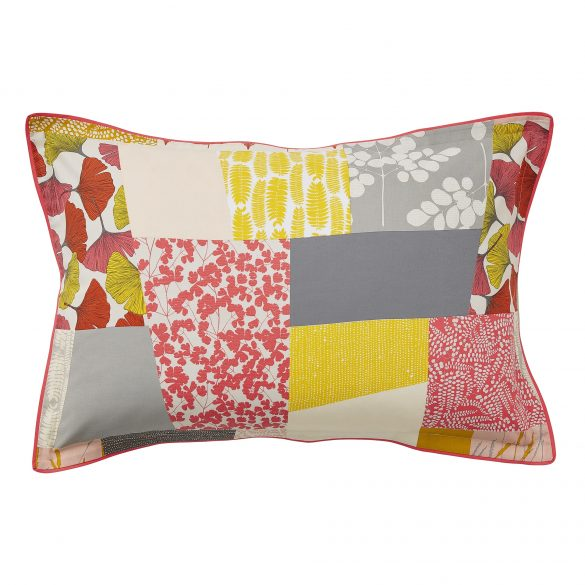CLARISSA HULSE Ginko Patchwork ox pc co