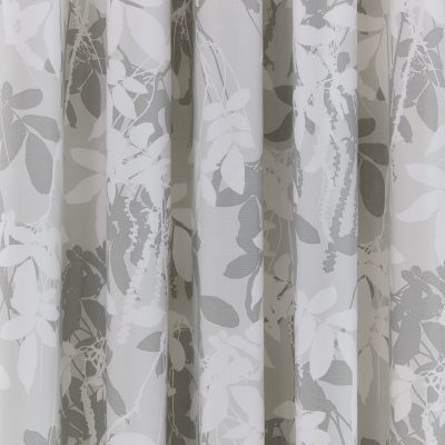 CLARISSA HULSE Jungle curtains detail
