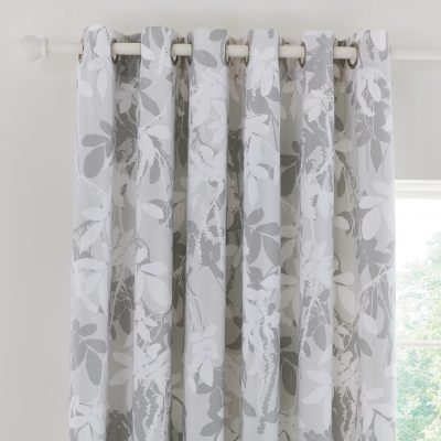 CLARISSA HULSE Jungle curtains header