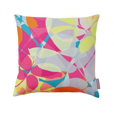 CLARISSA HULSE Jungle cushion co2