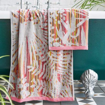 towels square 9