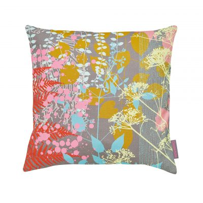 CLARISSA HULSE Hot House cushion CH web