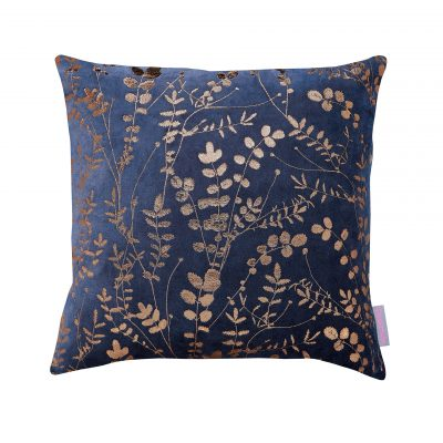 CLARISSA HULSE Salvia Dark Blue cushion CH web - colour modified
