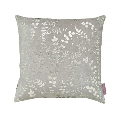 CLARISSA HULSE Salvia Grey cushion CH web