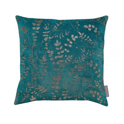CLARISSA HULSE Salvia Teal cushion CH web - colour modified