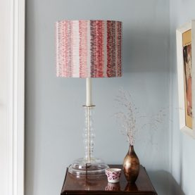 oyster lampshades sqaure