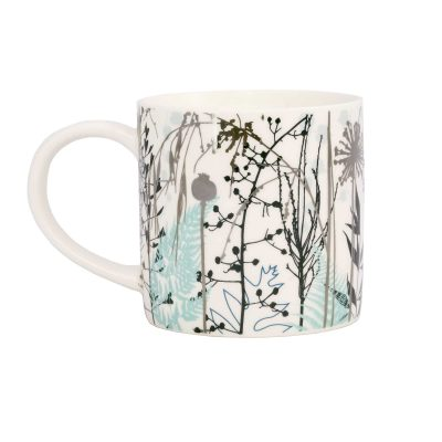 Enchanted forest blue mug A-FOR WEB