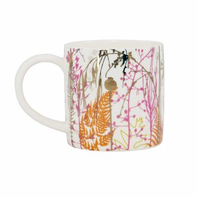 Enchanted forest pink mug A-FOR WEB