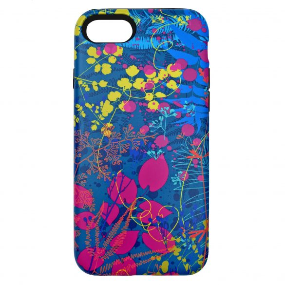 Kismet phone case - teal