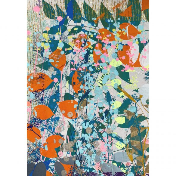 *SOLD* Backing Cloth Artwork - seconds - 6