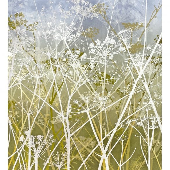 *SOLD* One-off Giclée Print #187