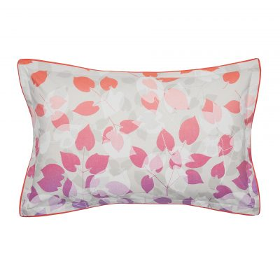 Scattered hearts bed linen set - Rainbow